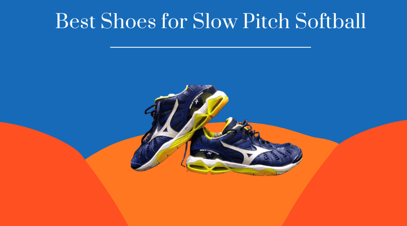 Photo of Best Shoes for Slow Pitch Softball- Choose Right Cleats for your Game