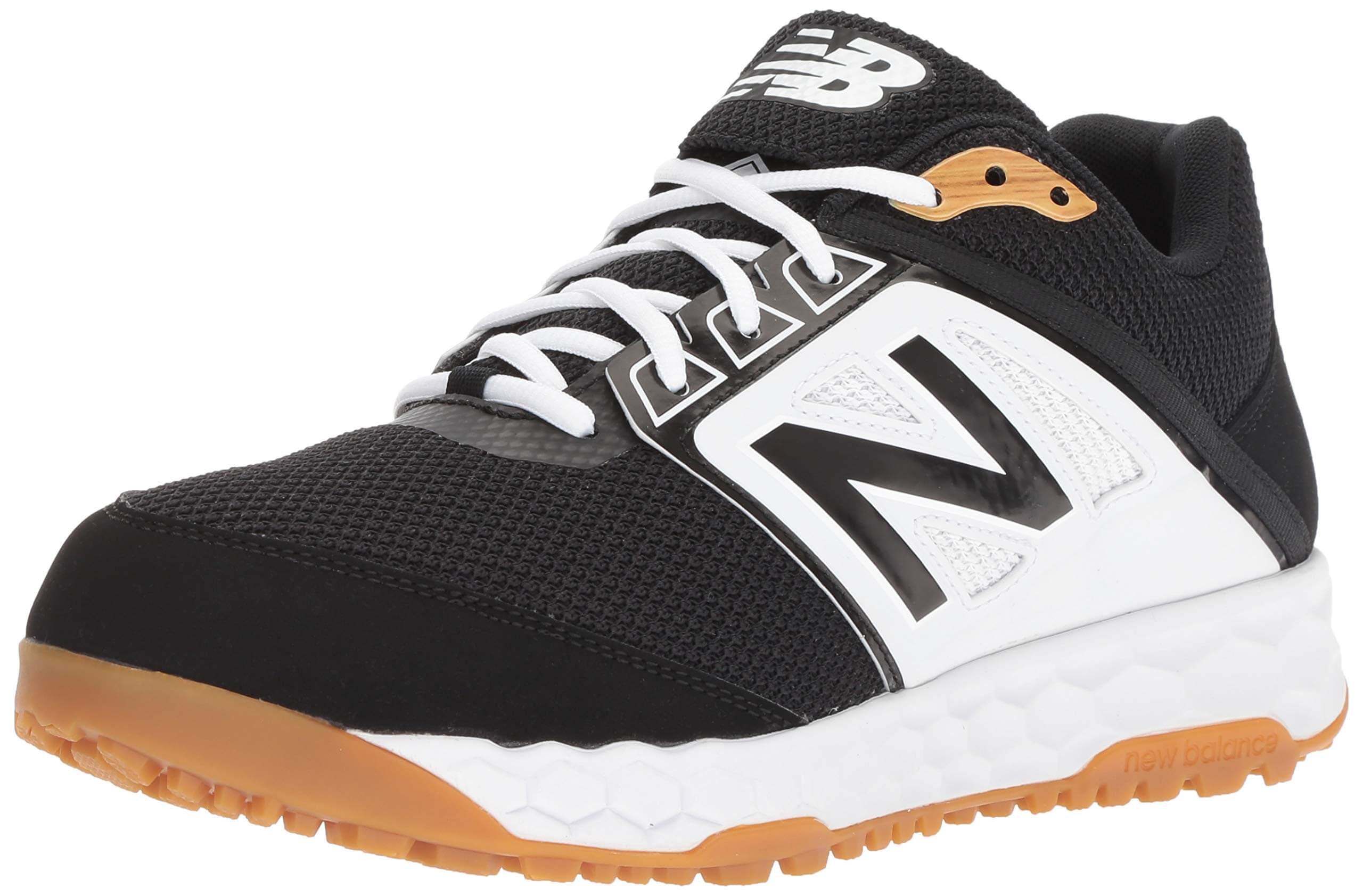 New Balance Men's 3000 V4 Turf Baseball Shoe