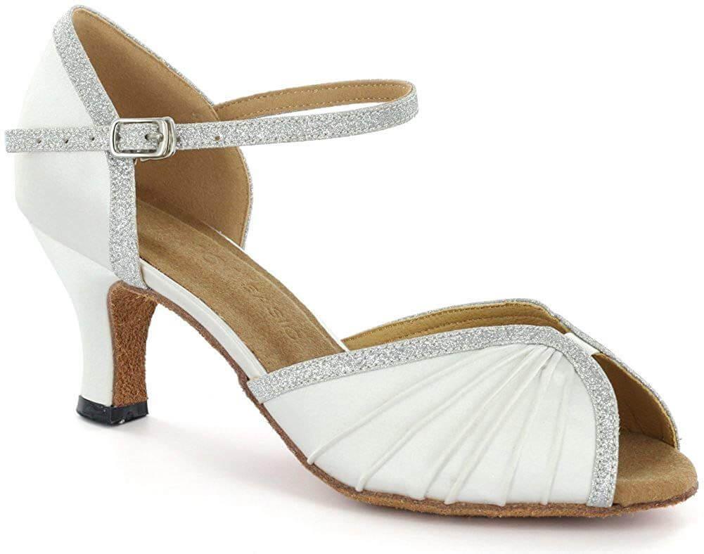 DSOL Women's Latin Dance Shoes