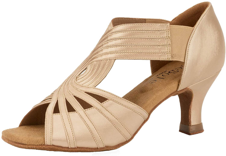 SheStole Women's Strappy Heels