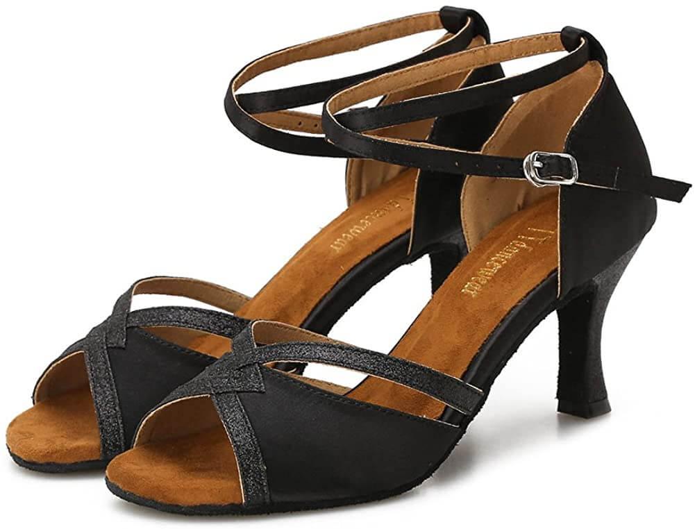TTdancewear Women's Dance Shoes