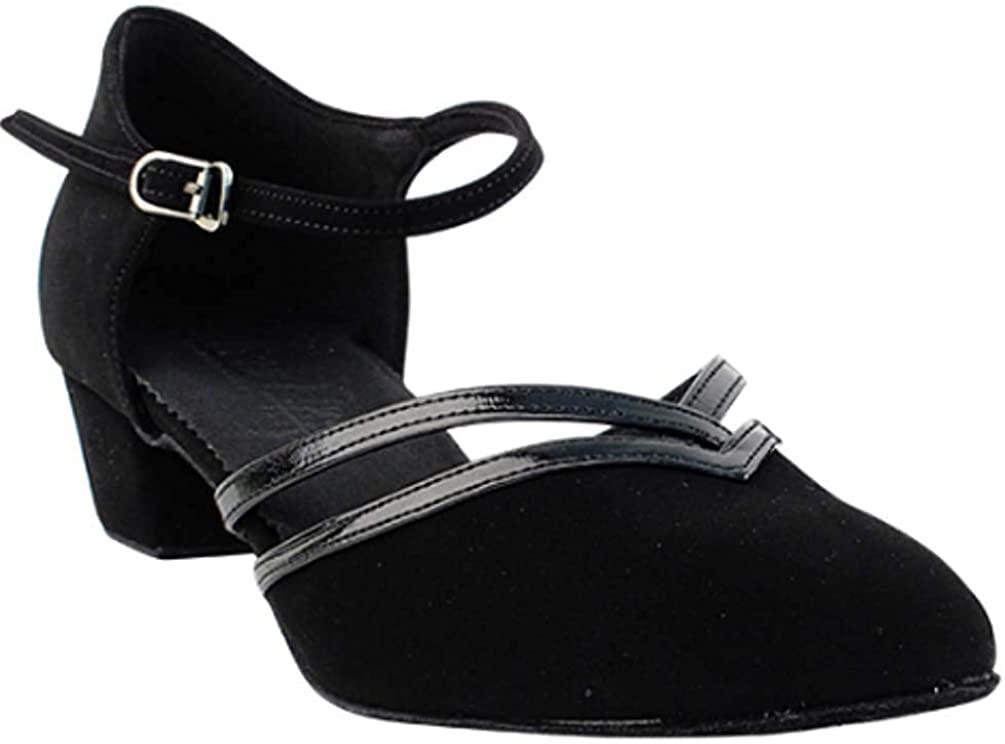 Very Fine Ladies Women Ballroom Shoes